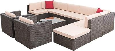 Amazon.com : Vondom Faz Sofa Corner Module 90° White ...