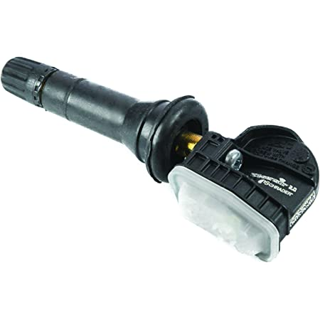 Schrader 2200 Clamp In Ez Sensor 2 0 40 Grad Winkel Programmierbarer Rdks Universal Sensor Auto