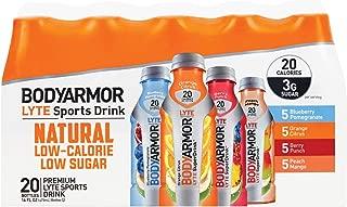 BODYARMOR LYTE Sports Drink Variety Pack (16 oz, 20 pk.)