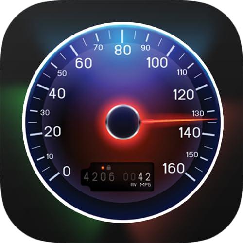 Speedometer:Analogue & Digital