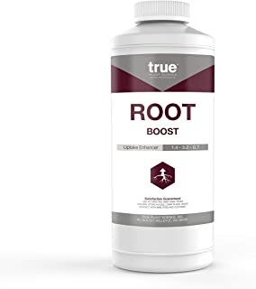 True Root Boost Advanced Rooting Formula Plus Mycorrhizae and Microbes Quart (32 oz)