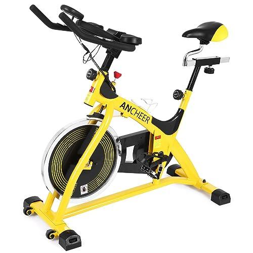 Best Spin Bikes: Amazon com