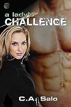 A Lady's Challenge (Mercenaries of Neris Book 2)