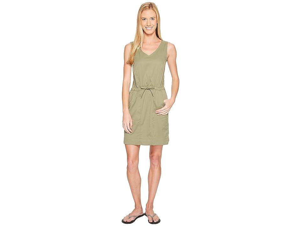 The North Face Aphrodite 2.0 Dress (Deep Lichen Green (Prior Season)) Women