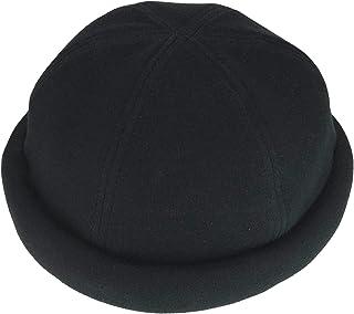 [ろしなんて工房] 帽子 ロールキャップ SP449 ライトスウェット413 大きいサイズOK [日本製]