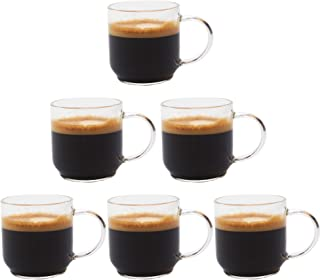 lungo cup size