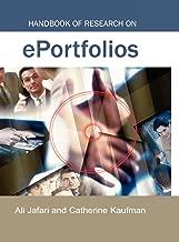 Handbook of Research on ePortfolios