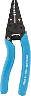 """CHANNELLOCK 957 7"""" Ergonomic Handle Wire Stripping Tool"""