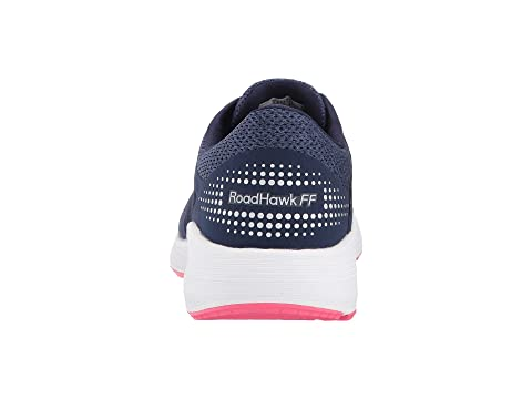 Insignia Silver Rogue Red Blue FF ASICS RoadHawk UP8zE