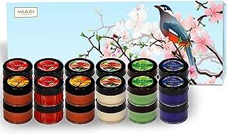 Vaadi Herbals 24 Premium Lip Balm Assorted Gift Box