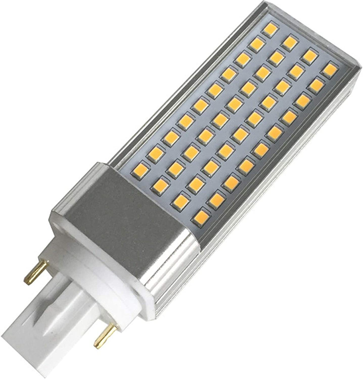 Corn cob led Year-end gift Plug Light 6W Smd2835 Led 6w Lamp OFFicial shop 85-265V G24 G23 L
