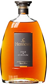 Hennessy Fine de Cognac mit Geschenkverpackung 1 x 0.7 l