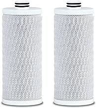 Aquasana AQ-CWM-R-D Replacement Filters for Clean Water Machine, 2-Pack, White, 2 Piece