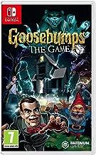 Goosebumps The Game (Nintendo Switch) (UK IMPORT)