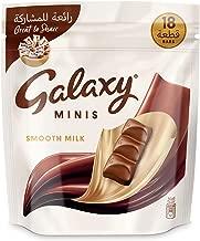 Galaxy Chocolate Mini Bars 225 g