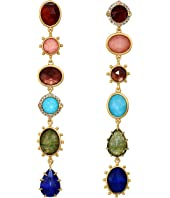 Kate Spade New York - Perfectly Imperfect Linear Earrings