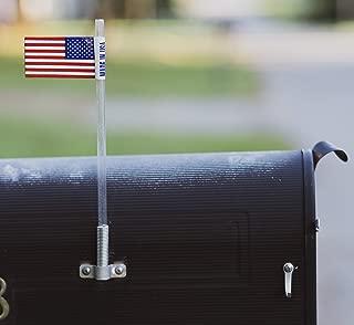 Y'all Got Mail Postal Mail Alert Flag