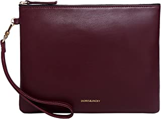 Best red leather gucci clutch Reviews