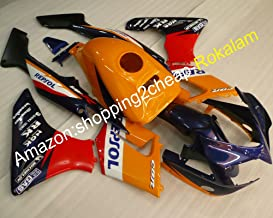Popular Cowling Fitting For CBR125R 02-06 CBR125RR 125RR CBR125 R 2002 2003 2004 2005 2006 Motorcycle Fairing Complete Set