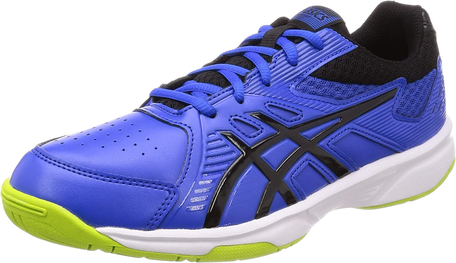 ASICS Court Slide Mens Trainers 1041A037 Sneakers Shoes