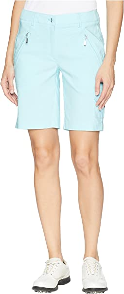 Fly Front 19 in. Shorts