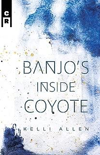 Banjo's Inside Coyote