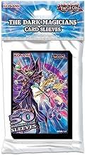 Yu-Gi-Oh! TCG The Dark Magicians Accessories Card Sleeves (50 Sleeves)