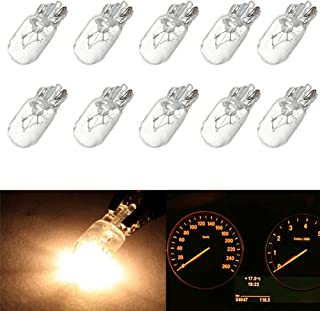 Best instrument panel bulbs Reviews