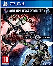 Bayonetta & Vanquish Double Pack - Standard Edition (PS4)
