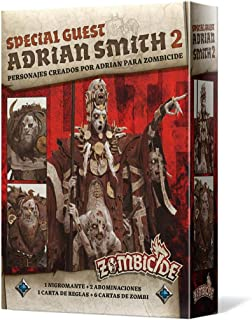 Best zombicide adrian smith 2 Reviews