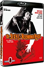 Dr. Jekyll y su Hermana Hyde 1971 BD Dr. Jekyll and Sister Hyde [Blu-ray]