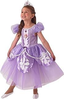 Rubies 's oficial del niño Premium Sofía Costume–Medium