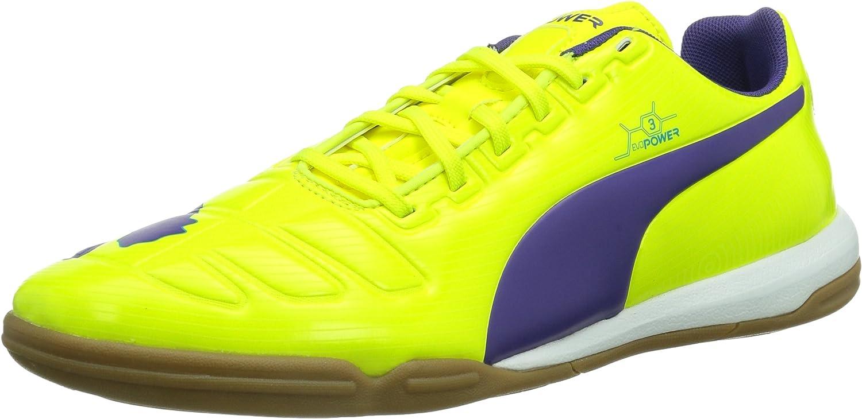 Puma Evopower 3 It, Men's Indoor Court shoes