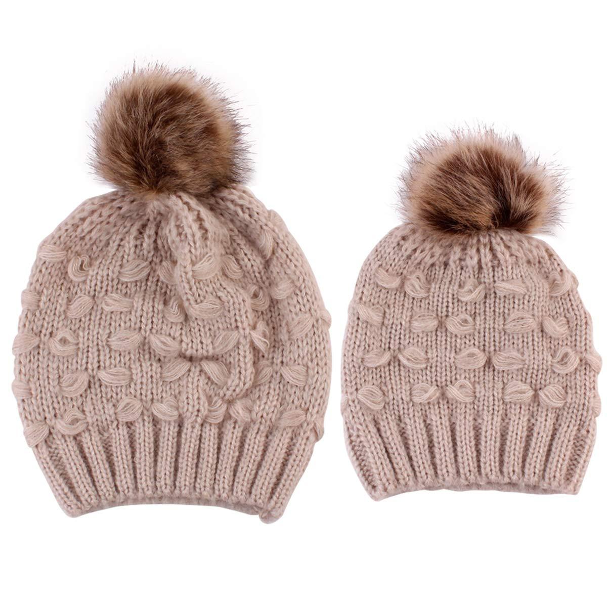 0ef928131 Winter Hat Pattern Crocheted – Easy Crochet Patterns