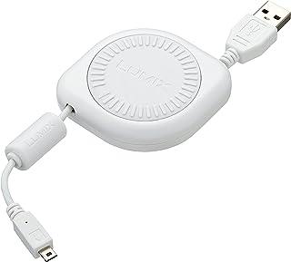 パナソニック デジタルカメラオプション USB接続ケーブル DMW-USBC1