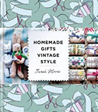Homemade Gifts Vintage Style