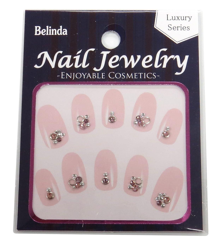 キッチンフルーティーレンダーBelinda Nail Jewels No.681