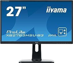 iiyama Prolite XB2783HSU-B3 Pantalla para PC 68,6 cm (27