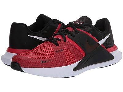 Nike Renew Fusion (University Red/White/Black) Men