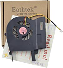 Eathtek Replacement CPU Fan for SONY VAIO PCG-3G5L PCG-3E1L PCG-3E2L PCG-3E3L PCG-3C2L E105866 series
