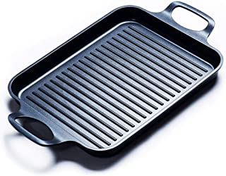 Best cast iron stove top grill Reviews