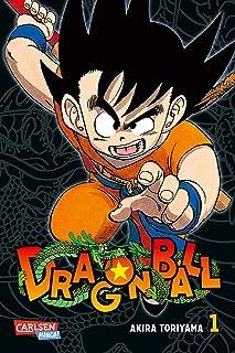 Dragon Ball Massiv 1: Die Originalserie als 3-in-1-Edition!