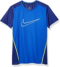 Nike Boys' Dry Short Sleeve Top