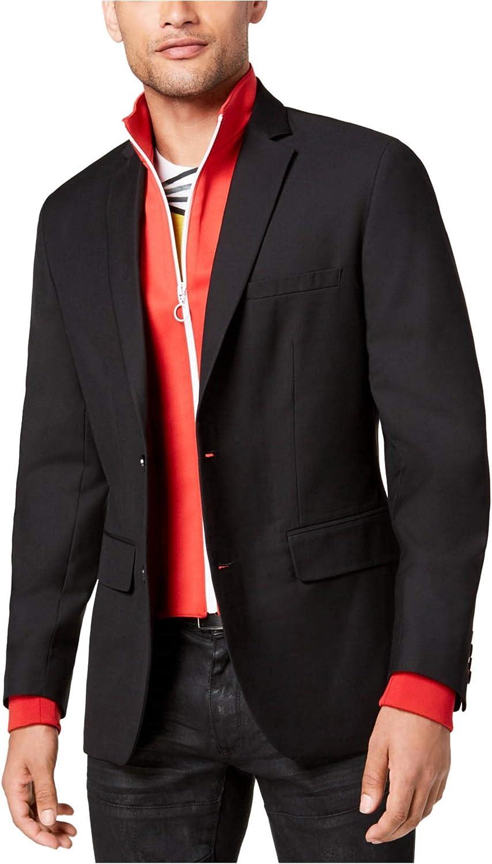 I-N-C Mens Layered Sport Coat