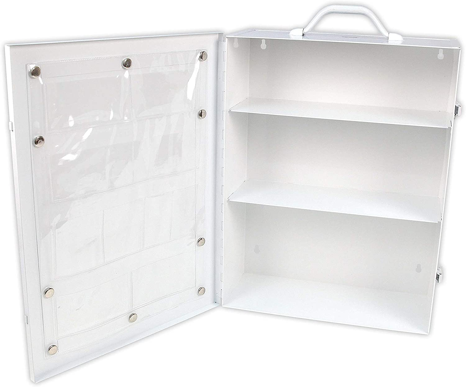 Rapid Care famous First Aid 62003 famous Pro Shelf without Cabinet 3