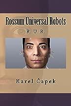 Rossum Universal Robots