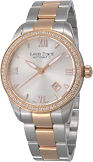 Louis Erard Heritage diamond winding Automatic 69101SB21.BMA21 Men watch