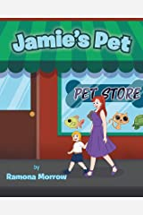 Jamie's Pet Kindle Edition