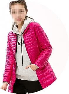 90% White Duck Down Jacket Women Winter Waterproof Warm Long Coat Large Size Slim Parkas