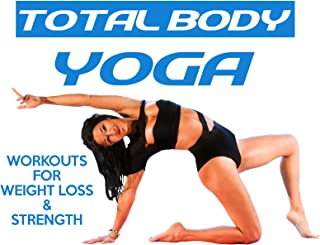 Best yoga burn total body challenge Reviews